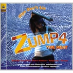 Zump4 The Heat - Hips Don't Lie (CD)