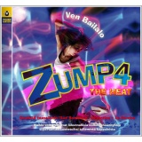Zump4 The Heat - Ven Bailalo (CD)