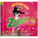 Zump4 The Heat - Let's Get Loud (CD)