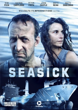 Seasick (DVD)