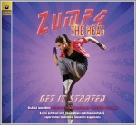 Zump4 The Heat - Get It Started (CD)