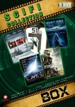 Scifi Collection (5DVD-box)