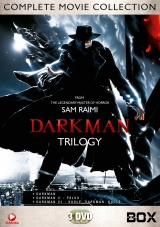 Darkman Trilogy (3DVD-box)