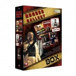 Rogues Gallery - Pahat Pojat (5DVD-box)
