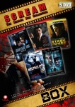 Scream: The Horror Box Collection (5DVD)