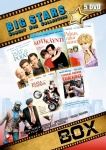 Big Stars: Comedy Box Collection (5DVD)