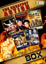 The Greatest Action Box Collection (5DVD)