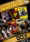 Burning Wheels Box Collection (5DVD)
