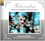 Mielenrauhaa - Klassinen 3 (CD)