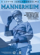 Mannerheim 5-DVD-box