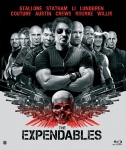 The Expendables BD