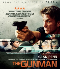 The Gunman BD