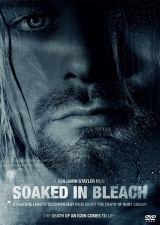 Soaked in Bleach DVD