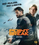 Point Break 3D BD
