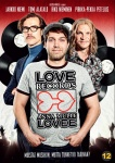 Love Records - Anna mulle Lovee DVD