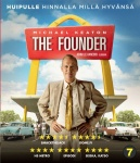The Founder BD