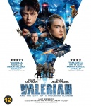 Valerian and the City of a Thousand Planets BD