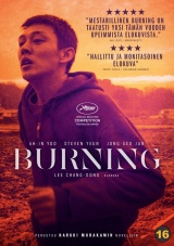 Burning - Beoning DVD