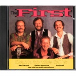 The First - Back to the 60´s (CD)
