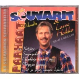 Souvarit - Parhaat (CD)