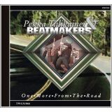 Pekka Tiilikainen & Beatmakers - One More ... (CD)