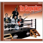The Sleepwalkers - First Round (CD)