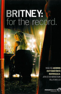 Britney - For the Record (DVD)