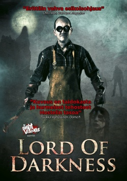 LORD OF DARKNESS (DVD)