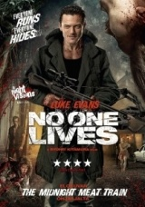 No One Lives (DVD)