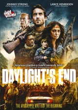 Daylights End DVD