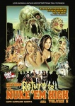 Return to Return to Nuke Em High Volume 2 DVD