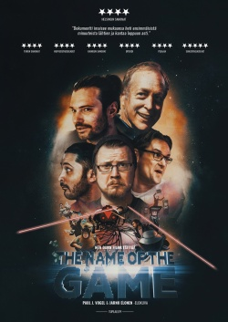 The Name of the Game DVD