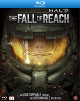 Halo: Fall of Reach (BLU-RAY)