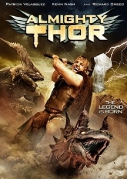 Almighty Thor (DVD)
