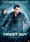 Ticket Out (DVD)