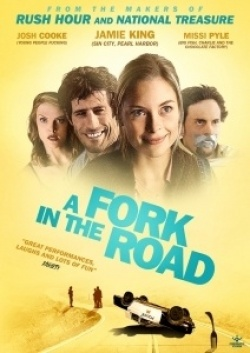 A Fork in the Road (DVD)