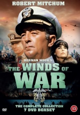 Winds of War 7-DVD-box