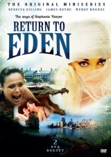 Return to Eden 2-DVD