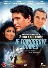 If Tomorrow Comes 3-DVD-box