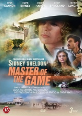 Master of the Game 3-DVD-box
