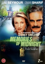 Memories of Midnight 2-DVD