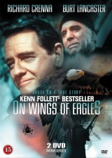 On Wings of Eagles 2-DVD