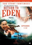 Return to Eden Continuing 1 4-DVD